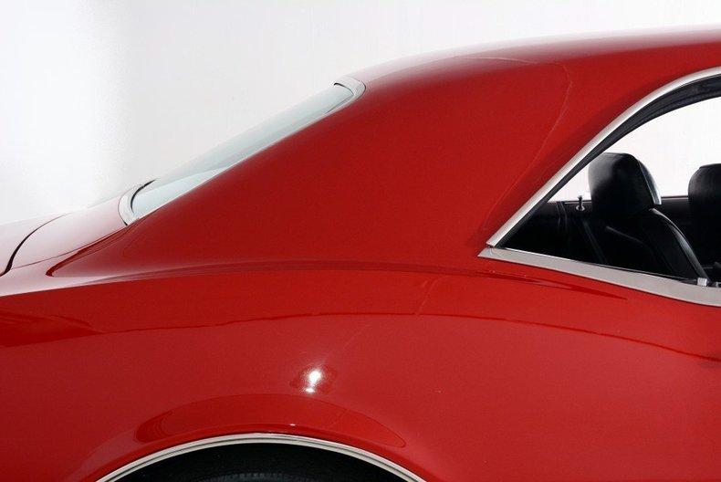 1968 Chevrolet  Image 30
