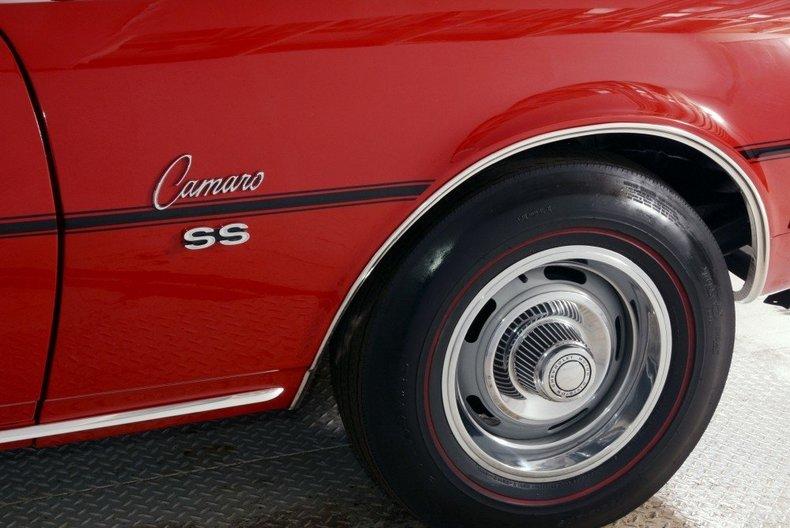1968 Chevrolet  Image 35