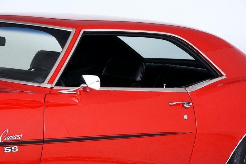 1968 Chevrolet  Image 41