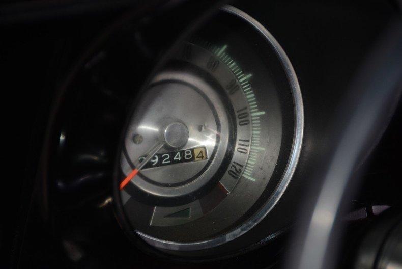1968 Chevrolet  Image 42