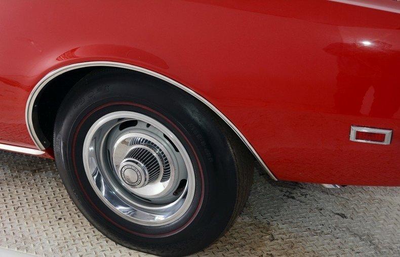 1968 Chevrolet  Image 44