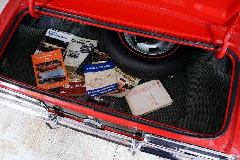 1968 Chevrolet  Image 48