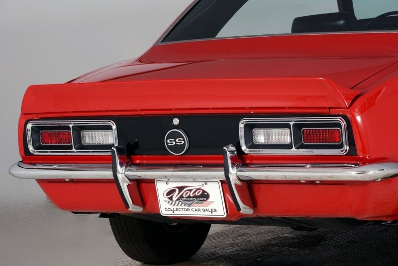 1968 Chevrolet  Image 51