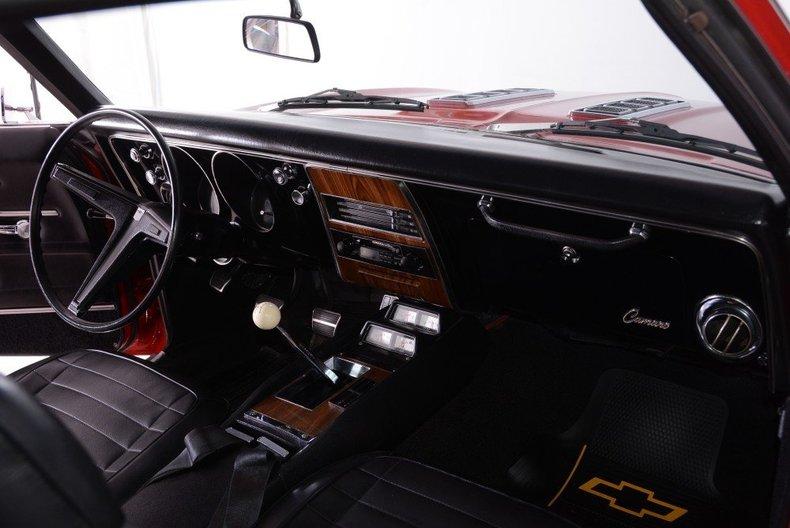 1968 Chevrolet  Image 58