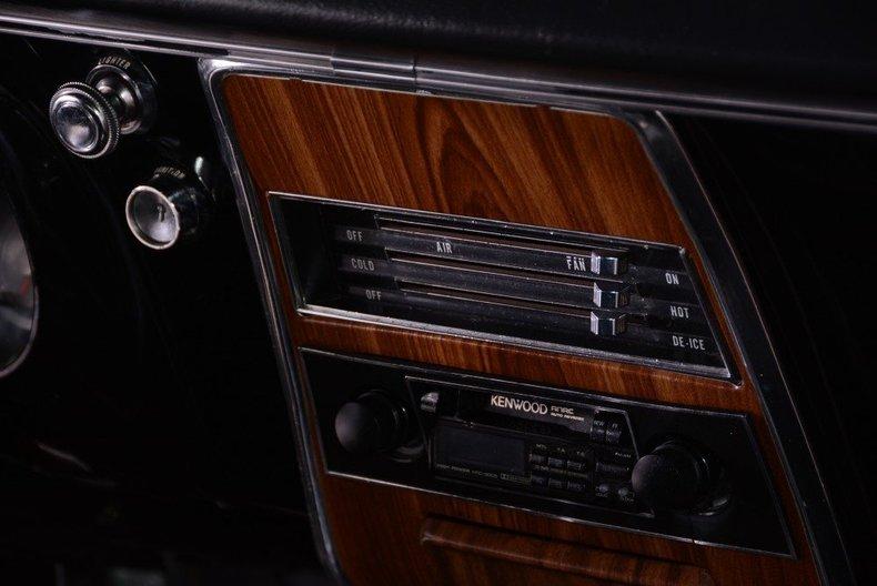 1968 Chevrolet  Image 59