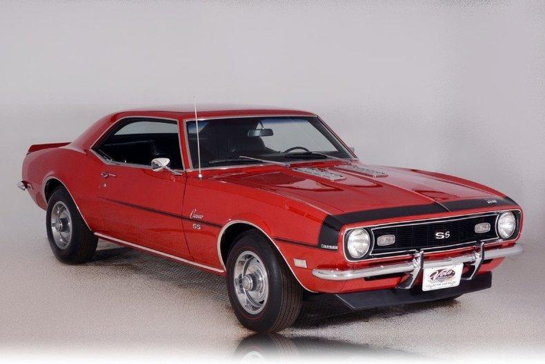 1968 Chevrolet  Image 62