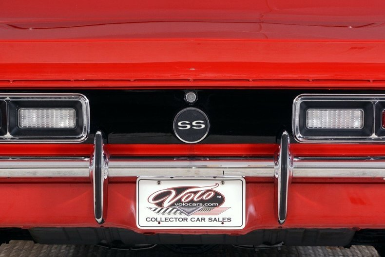 1968 Chevrolet  Image 63