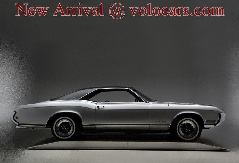 1968 Buick Riviera Image 1