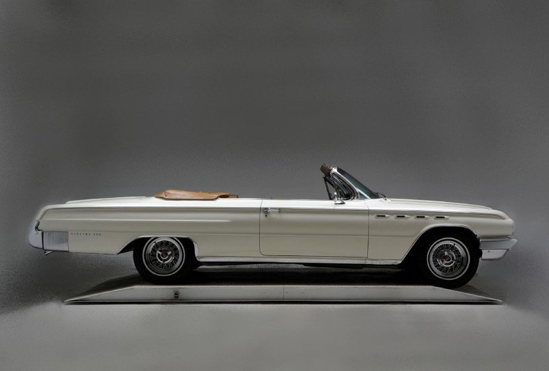 1962 Buick Electra Image 10
