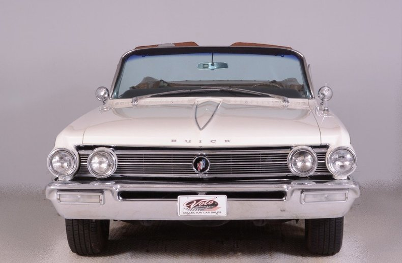 1962 Buick Electra Image 13
