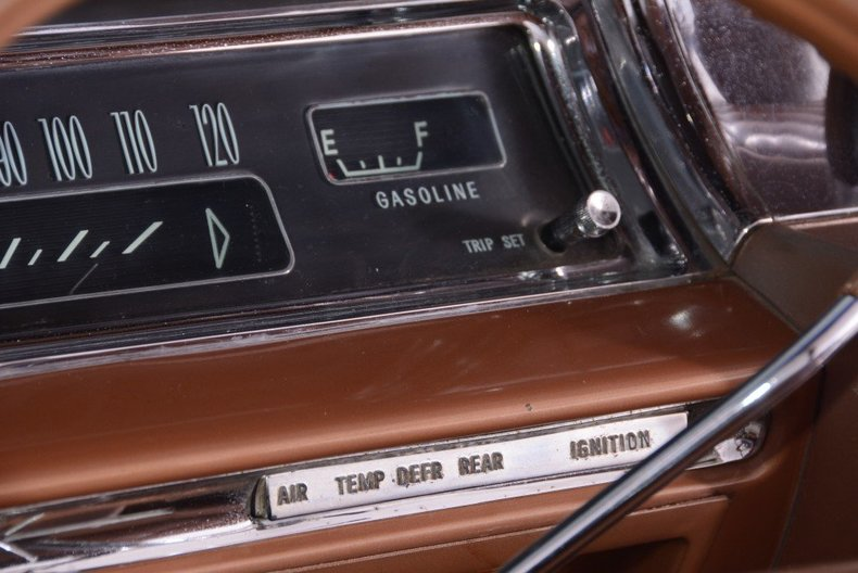 1962 Buick Electra Image 16