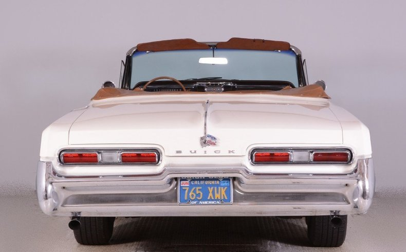 1962 Buick Electra Image 19