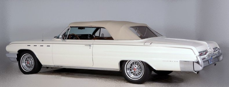 1962 Buick Electra Image 21