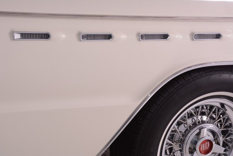 1962 Buick Electra Image 29