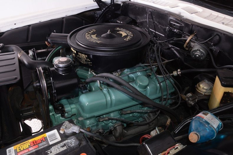 1962 Buick Electra Image 30