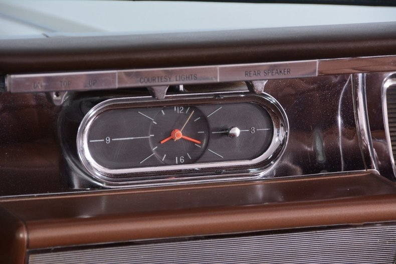 1962 Buick Electra Image 32