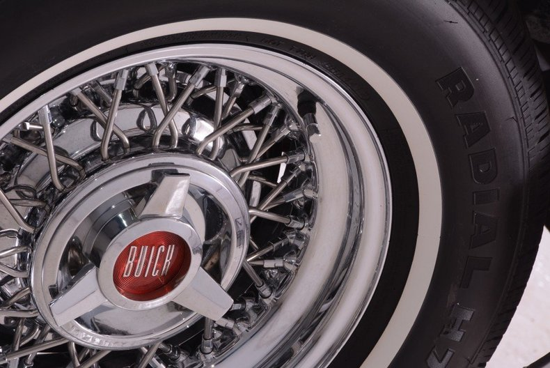 1962 Buick Electra Image 39