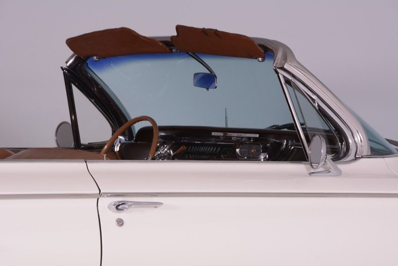 1962 Buick Electra Image 40