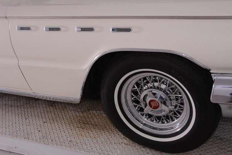 1962 Buick Electra Image 43