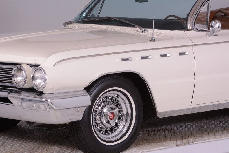 1962 Buick Electra Image 44