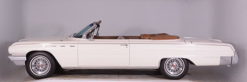 1962 Buick Electra Image 46