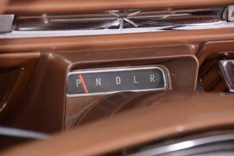 1962 Buick Electra Image 48