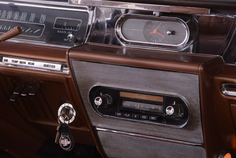 1962 Buick Electra Image 52