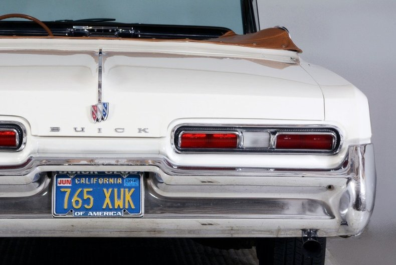 1962 Buick Electra Image 55