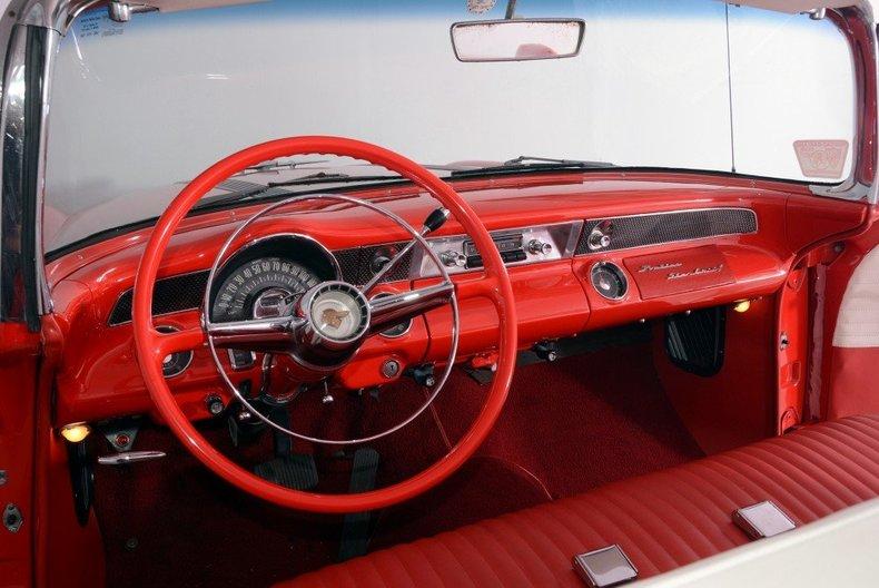 1955 Pontiac Bonneville Image 82