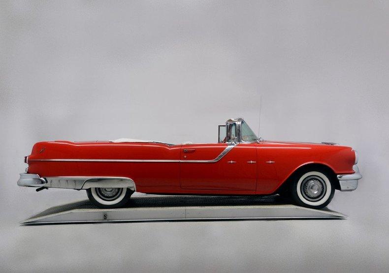 1955 Pontiac Bonneville Image 121