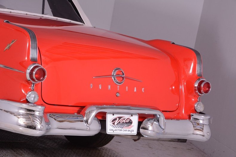 1955 Pontiac Bonneville Image 94