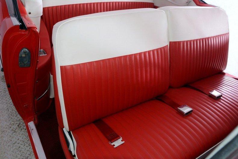 1955 Pontiac Bonneville Image 91