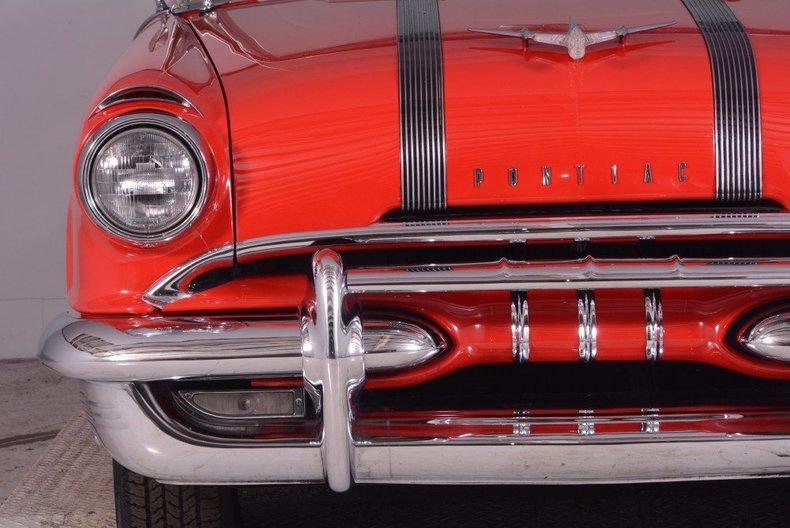 1955 Pontiac Bonneville Image 115