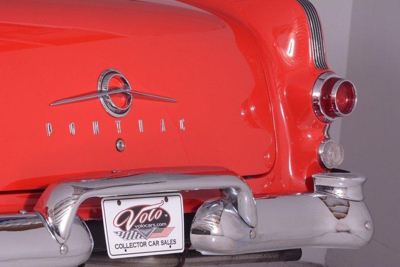 1955 Pontiac Bonneville Image 103