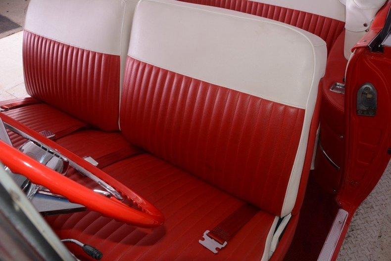 1955 Pontiac Bonneville Image 58