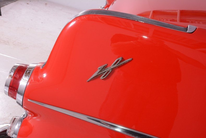 1955 Pontiac Bonneville Image 54
