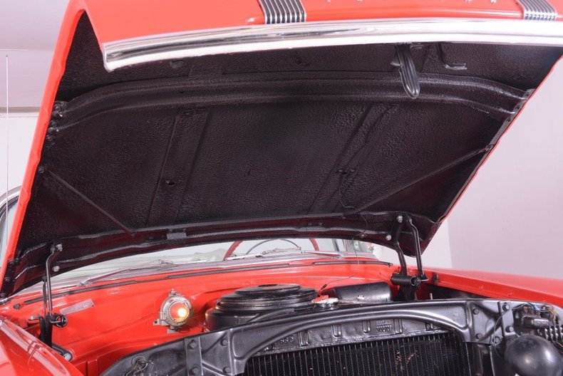 1955 Pontiac Bonneville Image 41