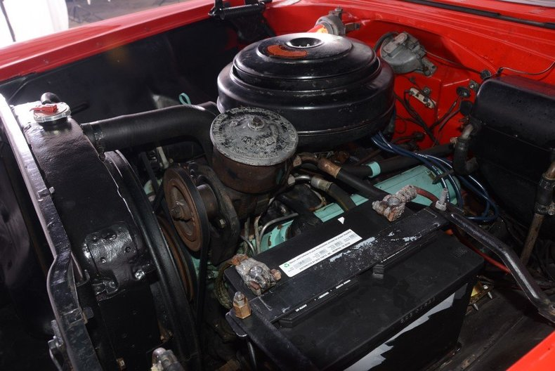 1955 Pontiac Bonneville Image 56
