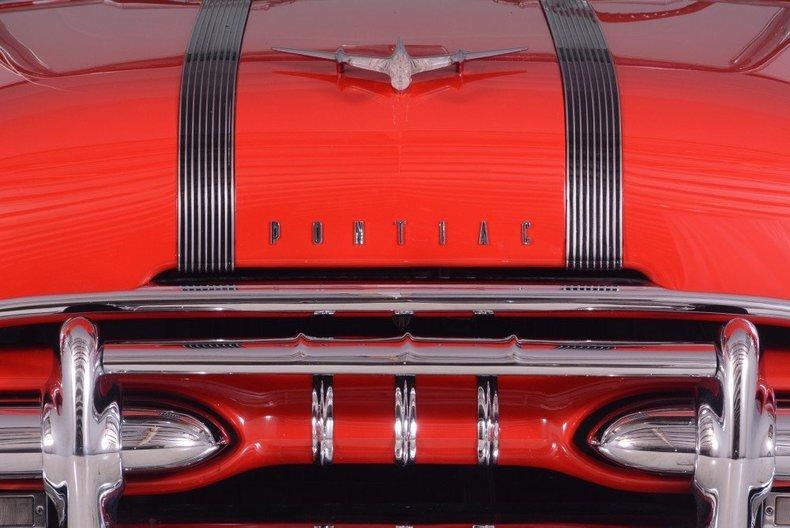 1955 Pontiac Bonneville Image 113