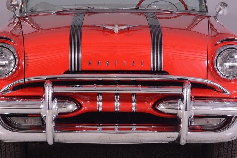1955 Pontiac Bonneville Image 34