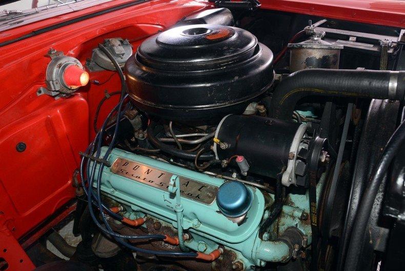 1955 Pontiac Bonneville Image 102