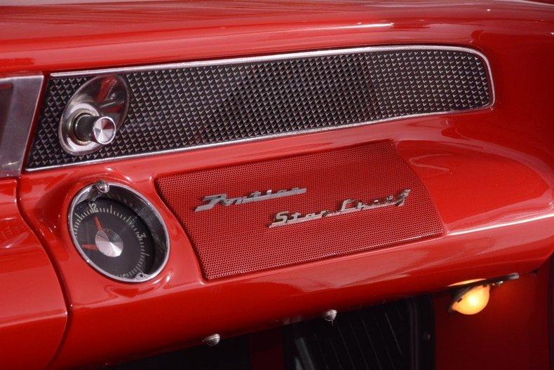 1955 Pontiac Bonneville Image 109
