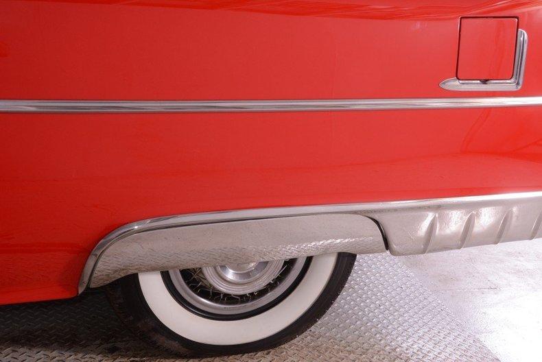 1955 Pontiac Bonneville Image 100