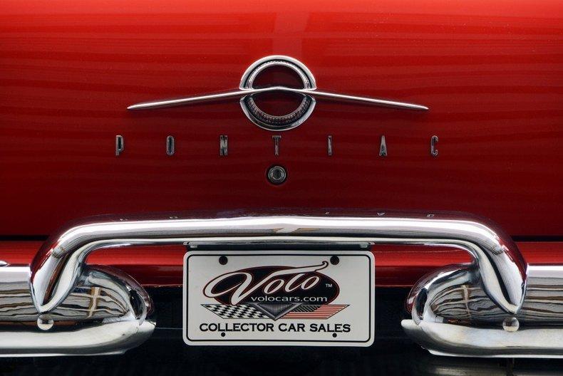 1955 Pontiac Bonneville Image 3