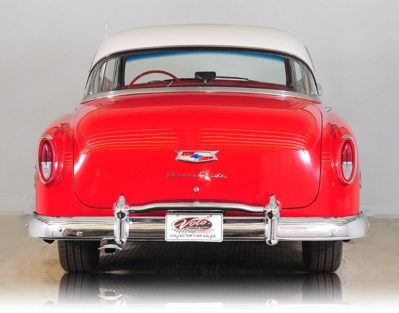 1954 Chevrolet Bel Air Image 7