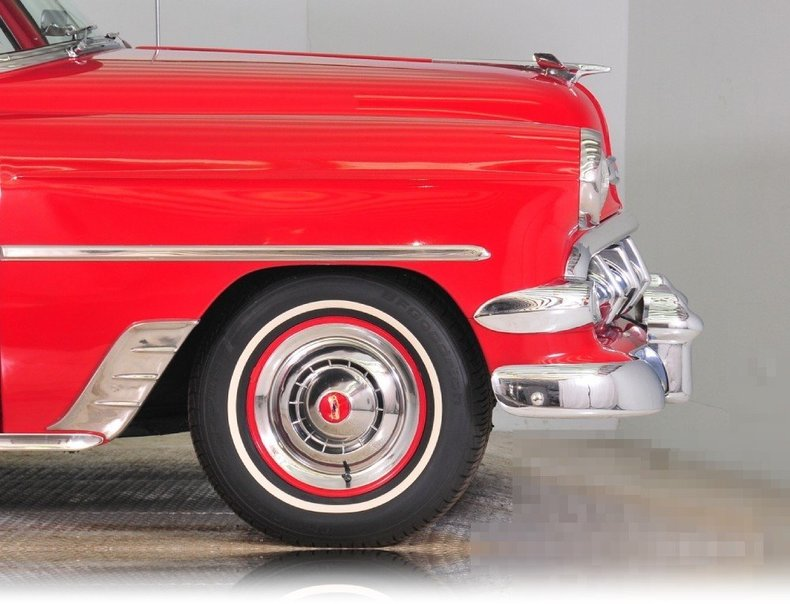 1954 Chevrolet Bel Air Image 12