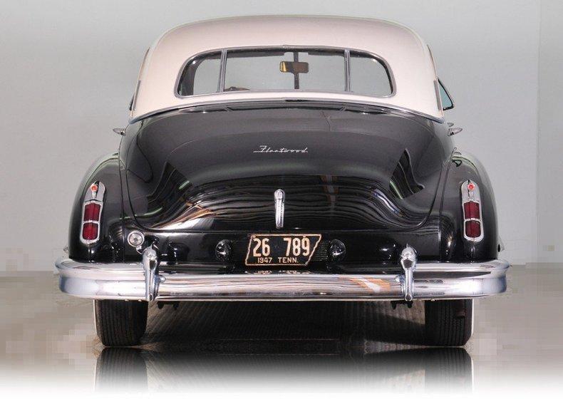 1947 Cadillac Fleetwood Image 46