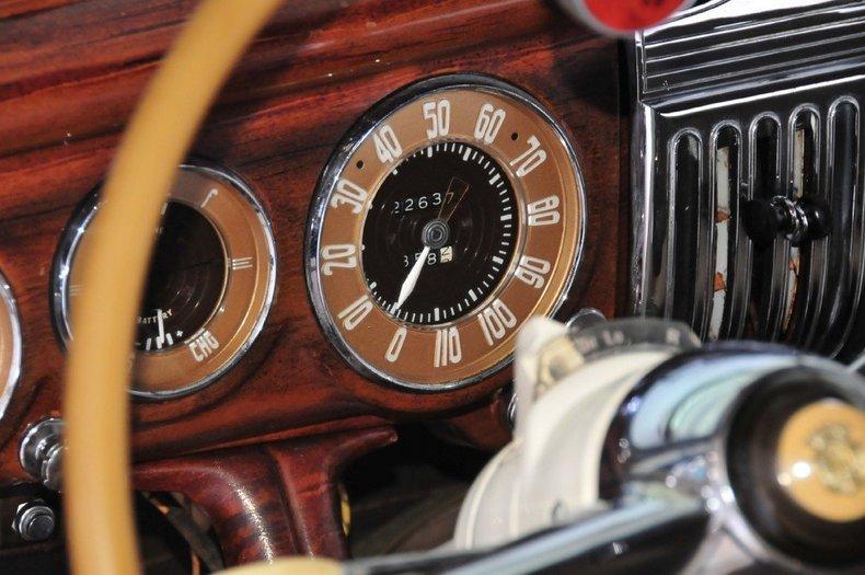 1947 Cadillac Fleetwood Image 45