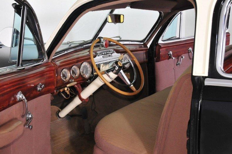1947 Cadillac Fleetwood Image 30