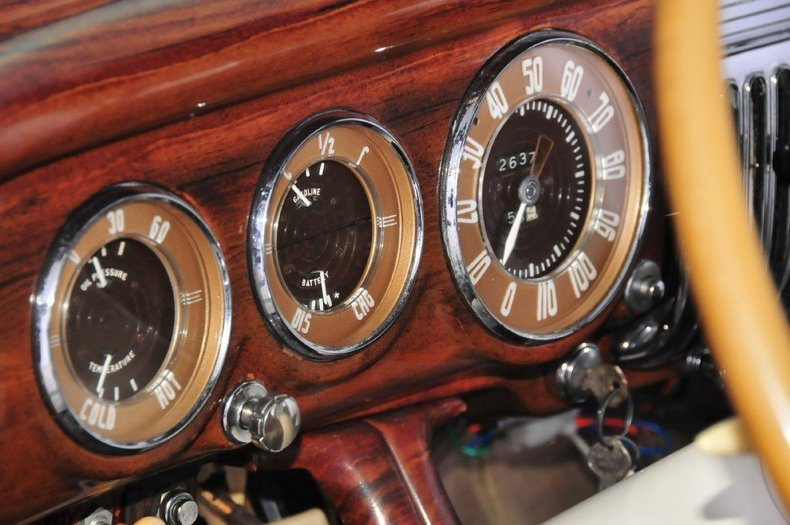 1947 Cadillac Fleetwood Image 29